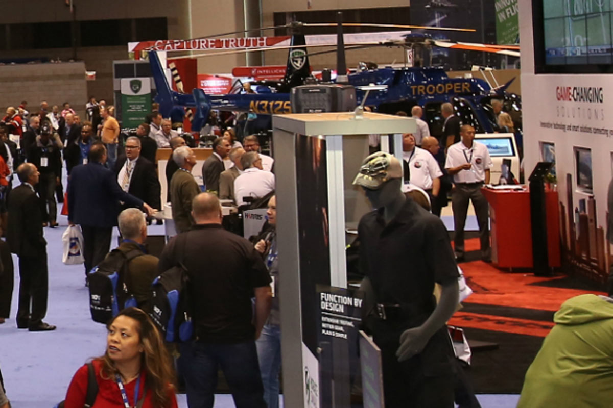 IACP 125th Annual Conference and Exposition