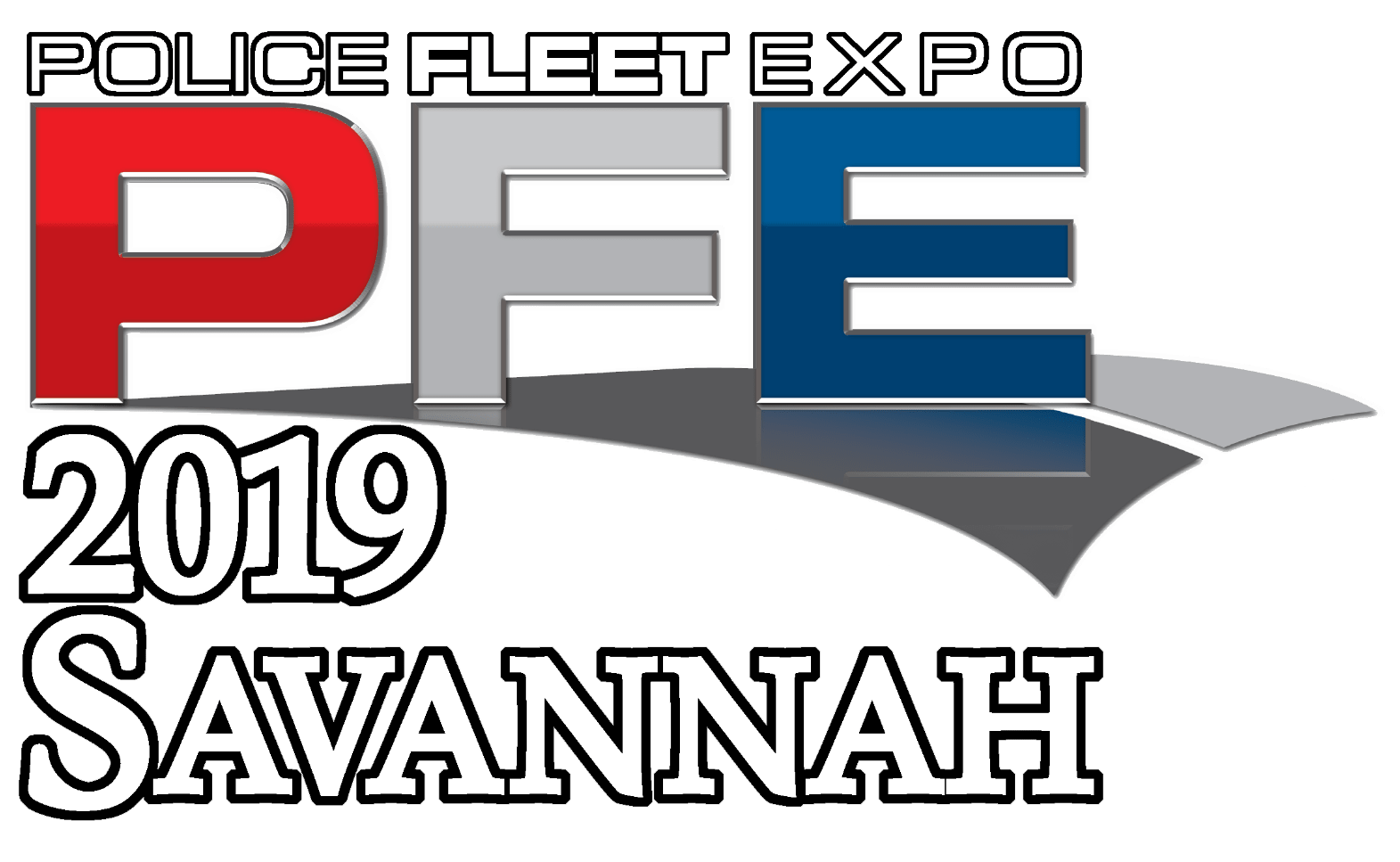 Police Fleet Expo Savannah 2019