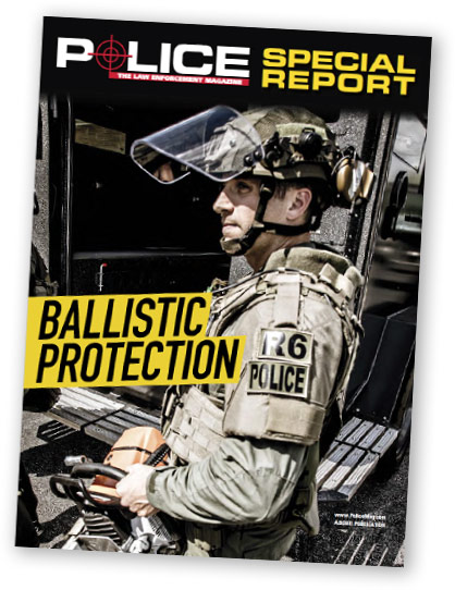 Police: The Law Enforcement Magazine: Special Report