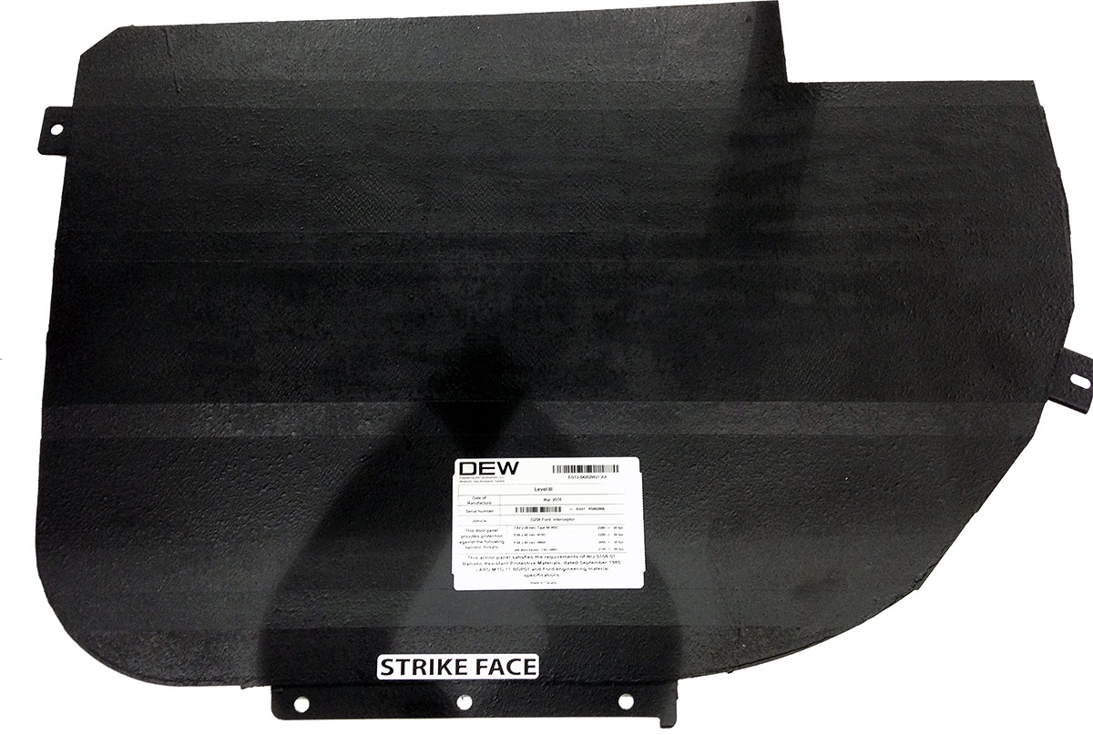 Available Materials for DEW PD Ballistic Door Panels  sc 1 st  DEW Ballistic Door Panels & Ballistic Door Panels | DEW Ballistic Door Panels